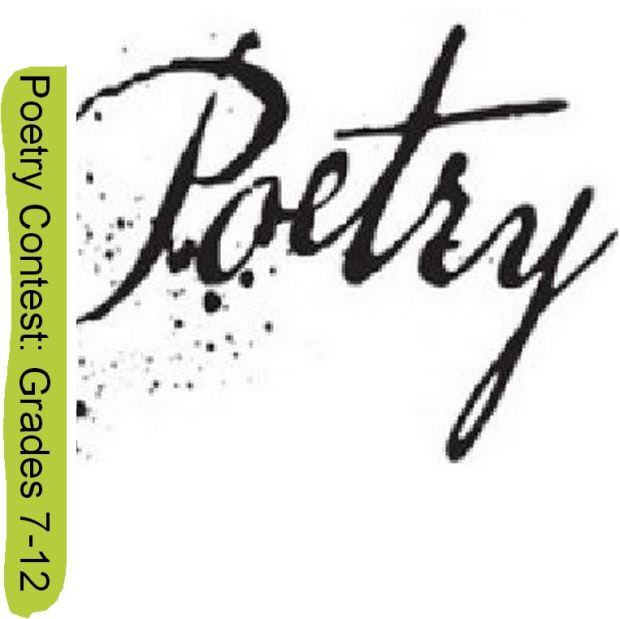 Poetry Contest for Grades 7-12