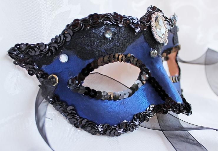 Merry Masquerade
